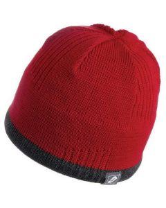 Шапка Neverland Bergen червона