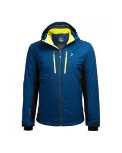 Куртка гірськолижна Outhorn KUMN606 синя