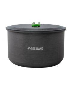 Казанок туристичний Rockland Pot 2 л сірий А000008428