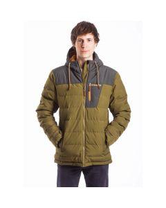 Куртка зимова Fundango Passat зелена