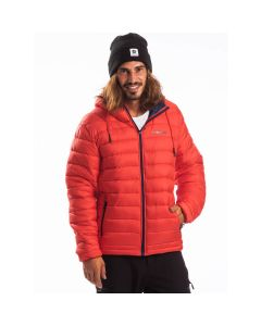 Куртка Fundango Mogollon червона