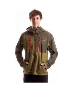 Куртка Fundango Supe зелена