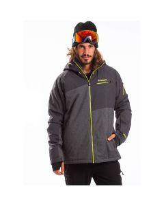 Куртка гірськолижна Fundango Hemlock