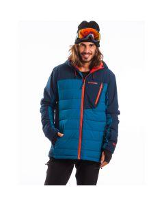 Куртка гірськолижна Fundango Fairfield