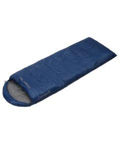 Спальний мішок Campus Cougar 150 синій