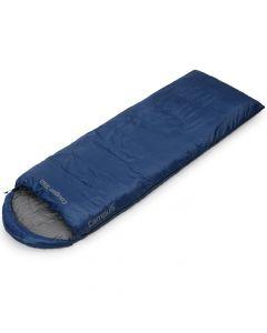 Спальний мішок Campus Cougar 350 синій