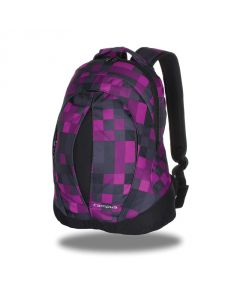 Рюкзак Campus Kool 20 purple