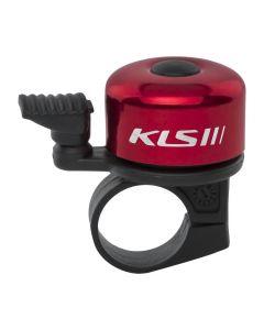 Дзвоник на кермо велосипеда KLS Bang 10