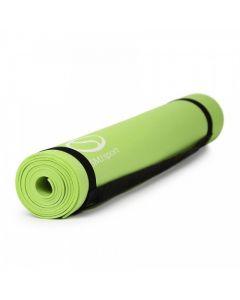 Килимок для йоги SMJ Eva 3 мм, зелений, А000010568