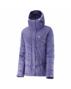 Гірськолижна куртка SALOMON STORMLOFT JKT W