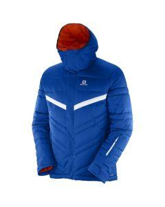 Куртка гірськолижна SALOMON STORMPULSE JKT M