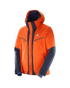 Куртка гірськолижна Salomon ICECOOL JACKET Men