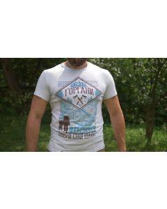 "GWEAR ""Горгани"" футболка"