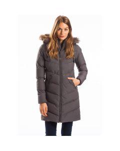 Куртка зимова Fundango Puppis графітова