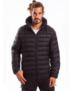 Куртка Fundango Mogollon чорна