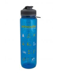 Пляшка Pinguin Tritan Sport 1 л, синій, 1 л, А000010518