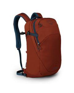 Рюкзак Osprey Apogee Umber Orange - O/S - оранжевий