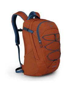 Рюкзак Osprey Quasar Umber Orange - O/S - оранжевий