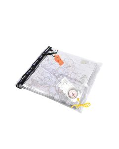 Гермомішок Trekmates Dry Map Case Set