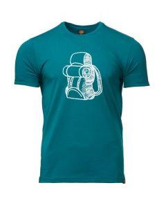 Футболка Turbat Explorer чоловіча