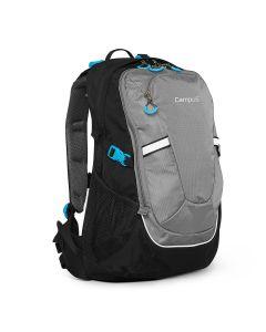 HORTON 30 рюкзак, сірий, чорний, 30, А000005096