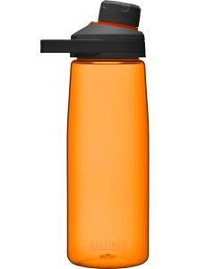 Фляга для води CamelBak Chute Mag 25 oz (0,75л), оранжевий, 0,75 L, А000009774