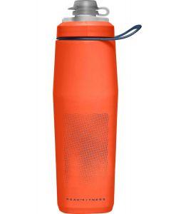 Фляга для води CamelBak  Peak Fitness 24 oz (0,71л), оранжевий, 0,71 L, А000009781