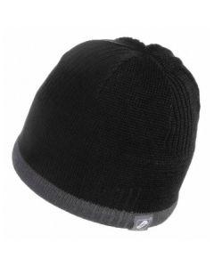 Шапка Neverland Bergen чорна