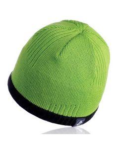 Шапка Neverland Bergen зелена