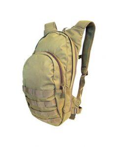 Тактичний рюкзак з гідратором Targex Hydration Backpack 20 бежевий