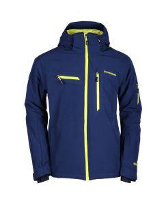 Куртка гірськолижна Fundango Natron синя
