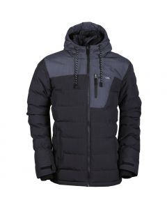 Куртка зимова Fundango Passat чорна