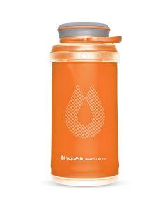 М'яка пляшка HydraPak Stash 1 л оранжева