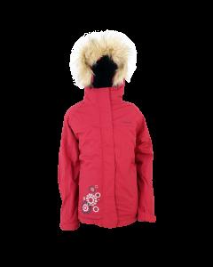 Дитяча куртка CAMPUS KINGA JUNIOR