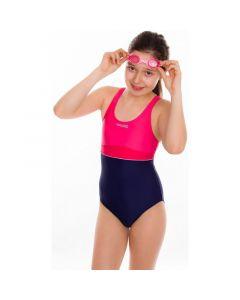 Купальник дитячий Aquaspeed Emily рожевий