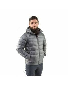 Куртка пухова Vsimgir Vertical