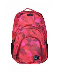 Рюкзак Fundango Multi 28 червоний А000008756