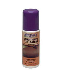 Водовідштовхуючий засіб Nikwax Conditioner for Leather 125 мл
