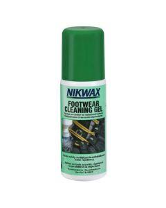 Засіб для чищення взуття Nikwax Footwear Cleaning Gel 125 мл