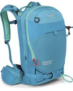 Рюкзак Osprey Kresta 20 Powder Blue - WS/WM - блакитний