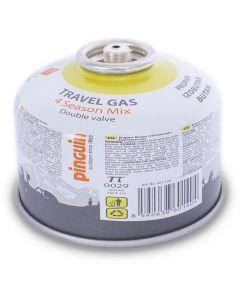 Газовий балон Pinguin Travel Gas 110 г