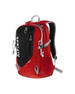Рюкзак Alpinus Teide 25, червоний, чорний, 25, А000010552