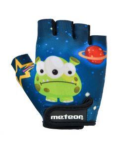 Велорукавиці Meteor Kids Cosmic