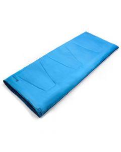 Спальний мішок Meteor Snooze, синій, А000010196