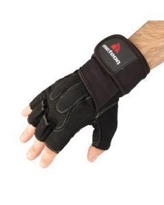 METEOR GRIP 60 рукавиці для спортзалу