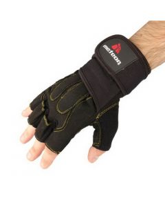 METEOR GRIP 20 рукавиці для спортзалу