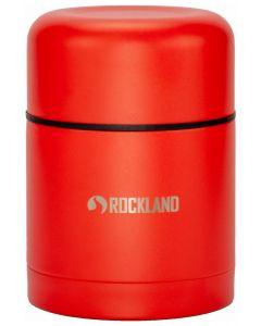 Термос для їжі Rockland Comet 0,5 л червоний
