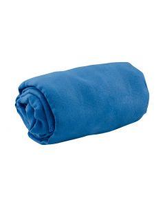 Рушник туристичний Rockland Quick-Dry M 120x60 cм синій