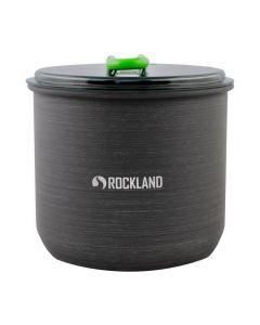 Казанок туристичний Rockland Pot 1 л
