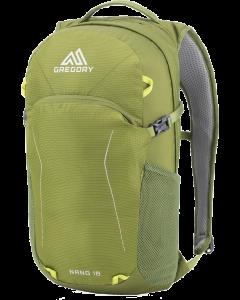 Рюкзак Gregory NANO 18 зелений 111498/7412